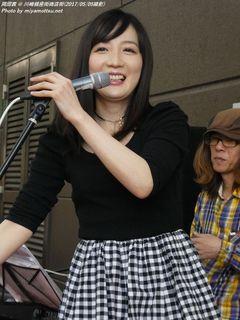 岡田茜(#1335)