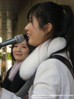 前田有加里 & 岡田茜(#2138)