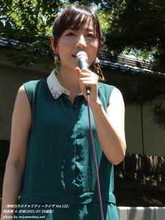 岡田茜(#3631)