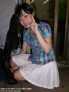 田島茜(#435)