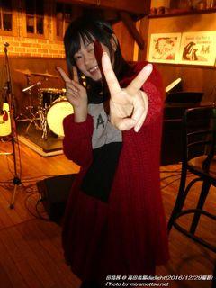 田島茜(#599)