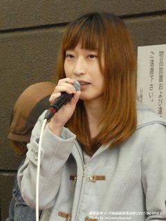 篠原亜季(#581)
