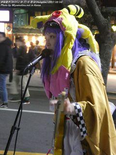伊谷亜子(이타니 아코)(#135)