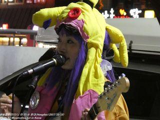 伊谷亜子(이타니 아코)(#269)
