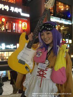 伊谷亜子(이타니 아코)(#61)