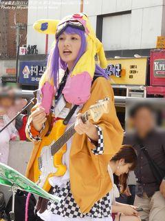 伊谷亜子(이타니 아코)(#91)