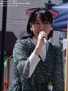 榎ありさ(#4834)