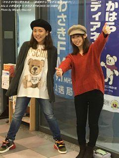 小野亜里沙 & Aila(#750)