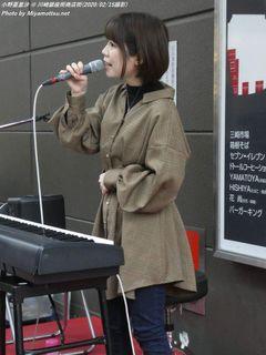 小野亜里沙(#766)