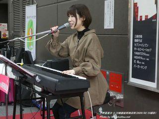 小野亜里沙(#783)