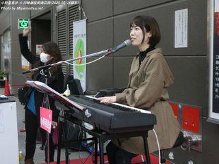 小野亜里沙(#815)