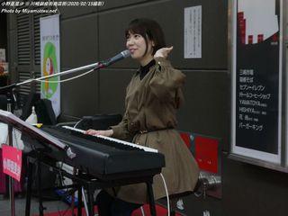 小野亜里沙(#858)