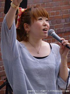 武村麻実(#1446)