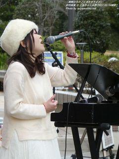 武村麻実(#2105)
