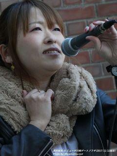 武村麻実(#2285)