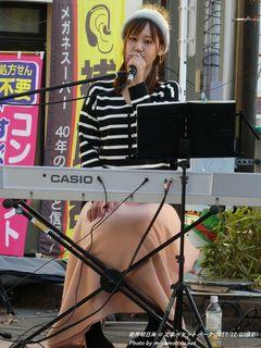 岩井明日海(#55)
