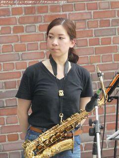 田中アユミ(#8)