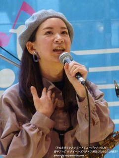 田中アユミ(#129)