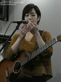 黒木ちひろ(#100)