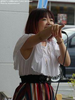 濱守栄子(#183)