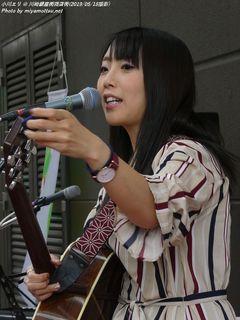 小川エリ(#1106)