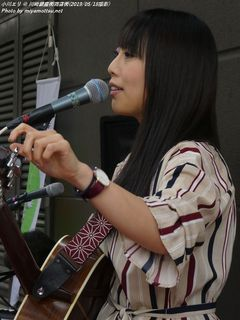 小川エリ(#1171)