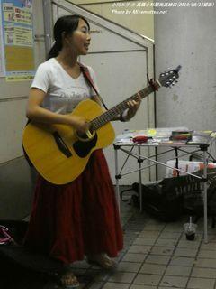 小川エリ(#1434)