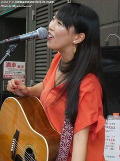 小川エリ(#1464)