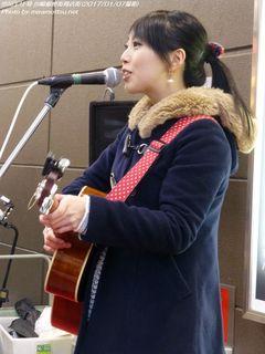 小川エリ(#408)
