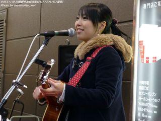 小川エリ(#414)