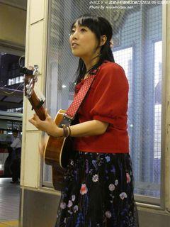 小川エリ(#550)