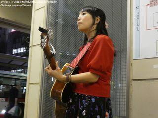 小川エリ(#555)