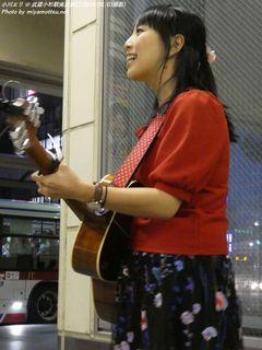 小川エリ(#558)