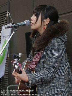 小川エリ(#782)