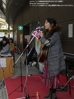 小川エリ(#851)
