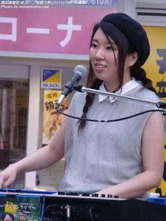 渡辺恵梨花(#319)