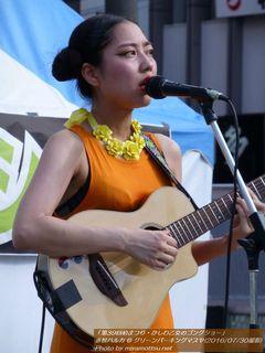 赤松ハルカ(#26)