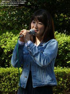 潮崎ひろの(#10000)