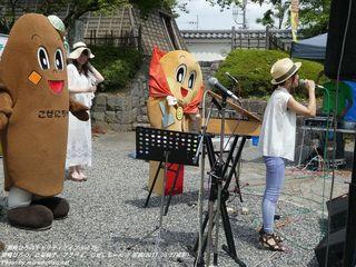潮崎ひろの & 立石純子(#8646)