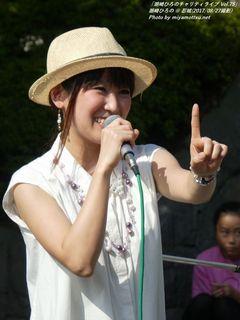 潮崎ひろの(#8707)