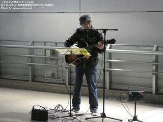 岸ヒロユキ(#49)