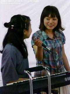 北村瞳、田島茜(#3951)