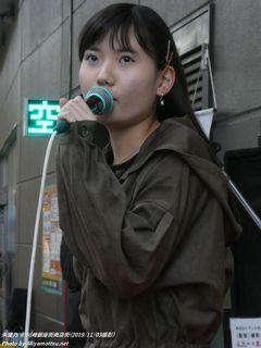 朱里乃(#120)