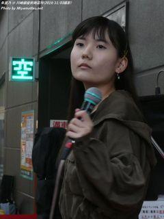 朱里乃(#126)