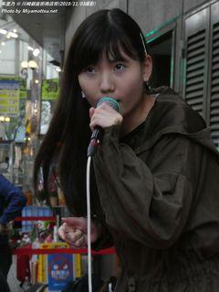 朱里乃(#133)
