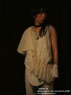 森屋純(#12)