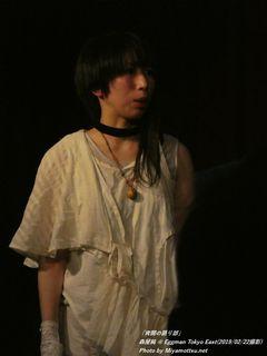森屋純(#40)