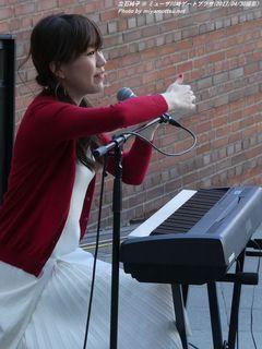 立石純子(#2)