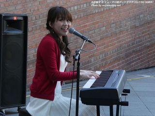 立石純子(#4)