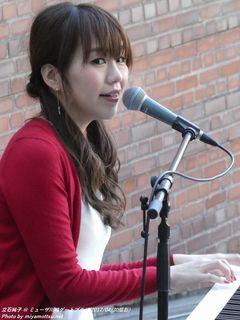 立石純子(#6)